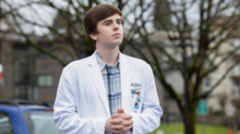 The Good Doctor T4